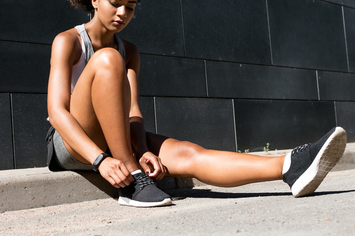 Thumbnail for 3 major signs you need new workout sneakers, according to a podiatrist and a trainer