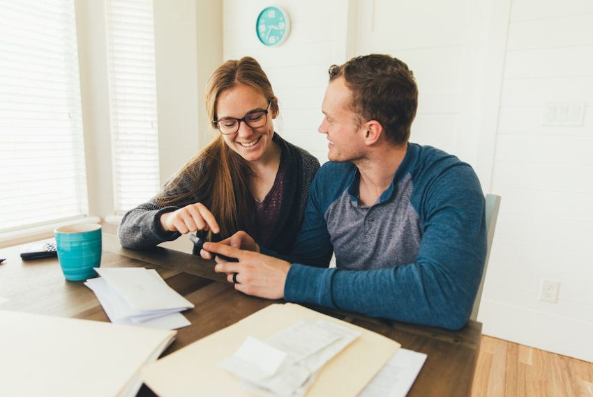 4 Expert Tips to Create Financial Togetherness With With Your Partner—Without Merging Accounts