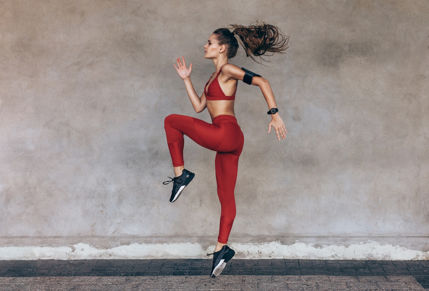 This super-intense plyometric move combines the two hardest glutes exercises into one killer butt workout
