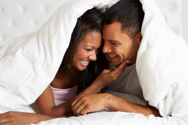 It's possible to sharpen each of the 5 senses to enhance sexual pleasure