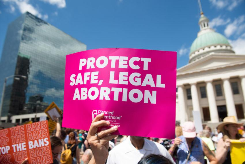 Planned Parenthood withdraws from Title X funding—here's what that means for the health provider