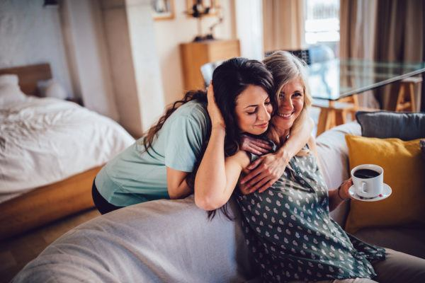 Yes, your parents have a favorite child—here's what happens when it's not you