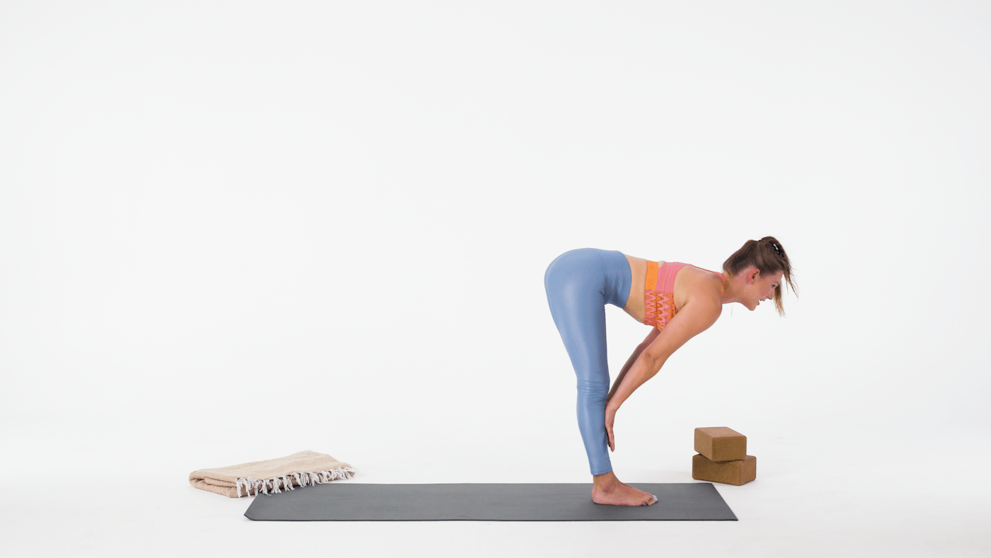 How to do a perfect sun salutation so your teacher never comes over to correct your down-dog again