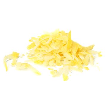 Zest of ½ lemon