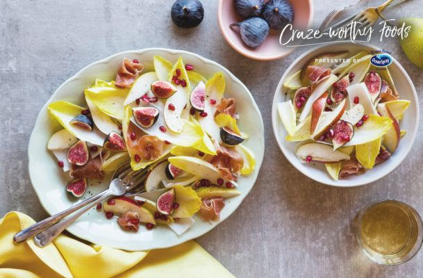 Here's why endive is the paleo hero ingredient you're about to see everywhere