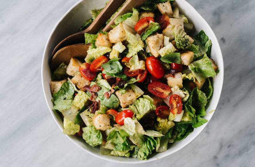 Thumbnail for These are the best healthy salads to order at Chopt, according to a dietitian