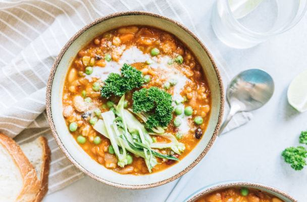 Soup up your usual order at Hale & Hearty with these healthy, nutritionist-approved picks