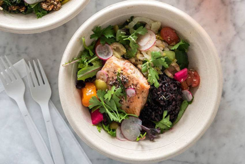 The Expert-Approved Formula for Building a Perfectly Healthy Lunch Every Single Time