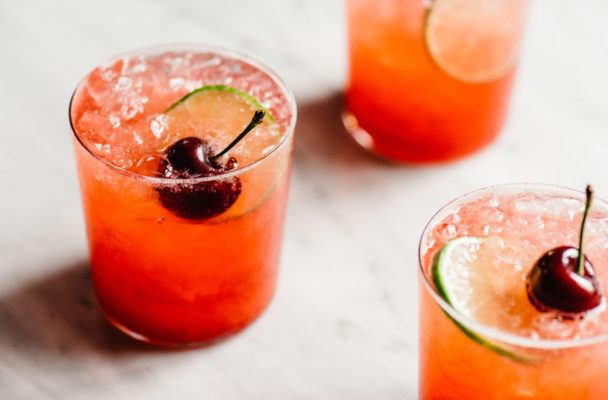 'Sober' Drinking Is Finally Taking Off, No Thanks to Mocktails