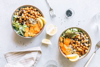 Plant-based eating is more than a trend—here's what it takes to go vegan