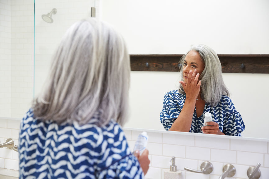 Thumbnail for Everything you need to know about treating—and preventing—under-eye wrinkles