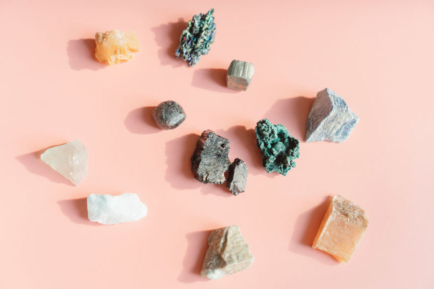 Have a hard time speaking your truth? These 6 throat chakra stones could help