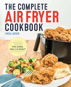 air-fryer cookbook