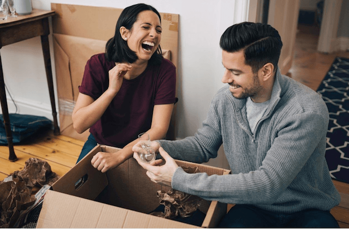 YES, YOU CAN SAVE TO BUY A HOUSE AND STILL LIVE YOUR BEST LIFE