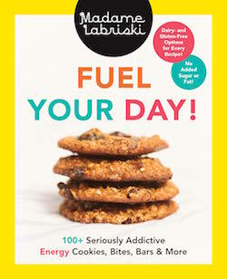 fuel your day cookbook