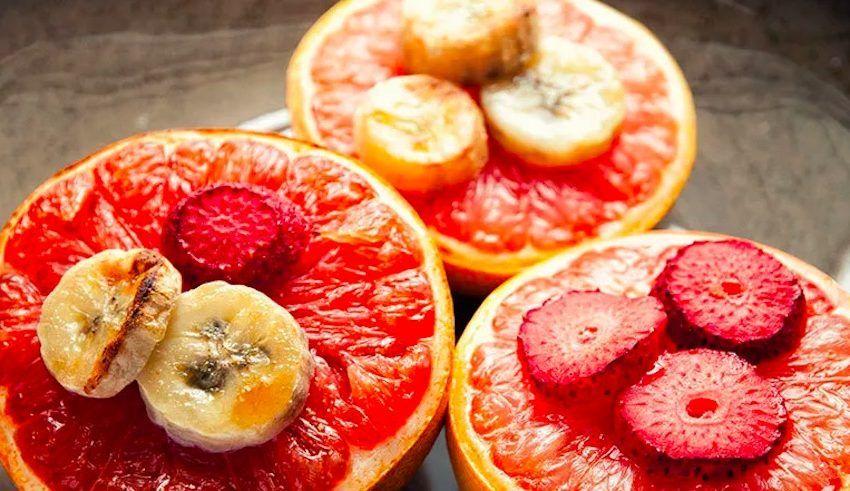 5 low-glycemic breakfasts that still feel—and taste—like a treat