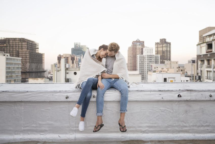 Venus is your wing woman right now to go for your relationship goals