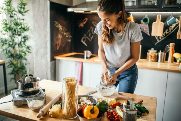 5 meal prep tips to ensure your food is anything but boring
