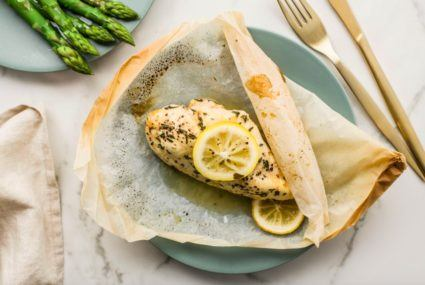 7 easy parchment packet recipes that spare you a sink full of dishes