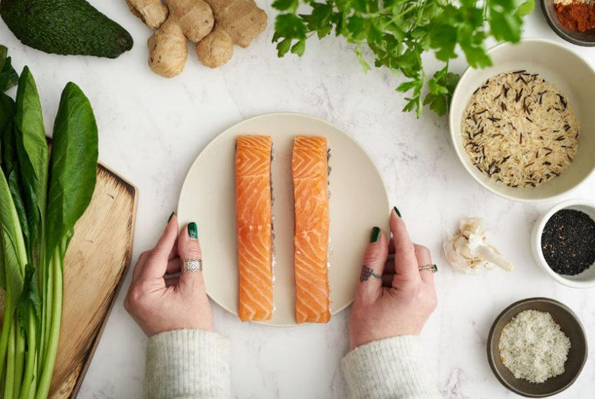 Be a Mediterranean diet superstar with this guide to eating fish...