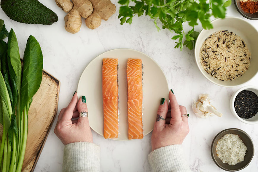 Thumbnail for Be a Mediterranean Diet Superstar With This Guide to Eating Fish Sustainably