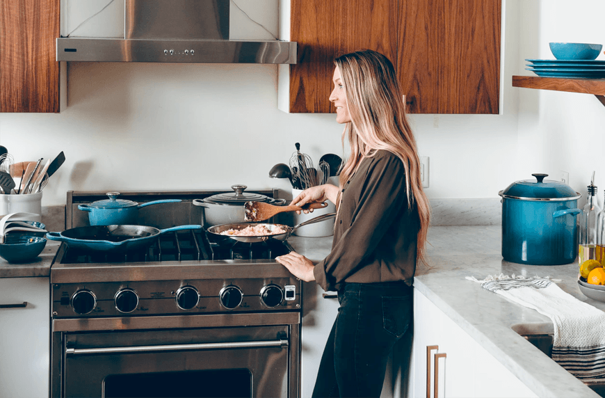 The 10-minute dinner recipe a celeb nutritionist makes on busy weeknights