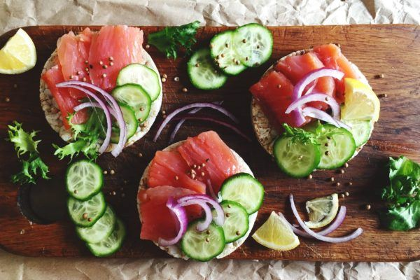 Eating seafood is a 'SMASH' with these 5 healthy, low-mercury options