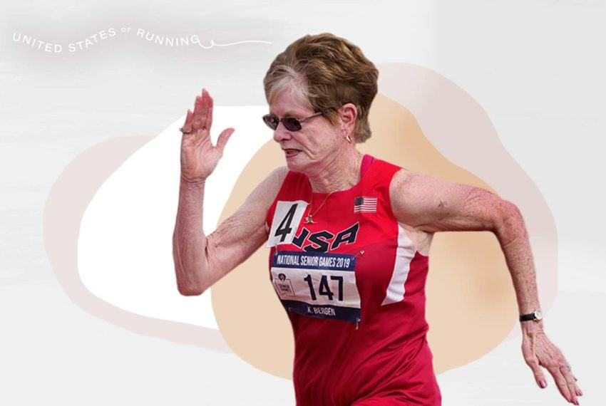 I'm an 80-Year-Old Runner and I've Broken 17 World Records—This Is How I Train