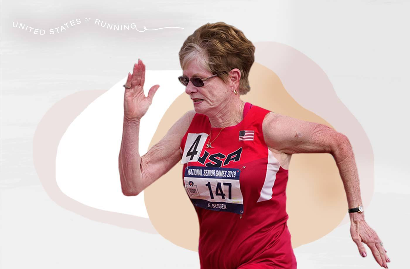 Thumbnail for I'm an 80-Year-Old Runner and I've Broken 17 World Records—This Is How I Train