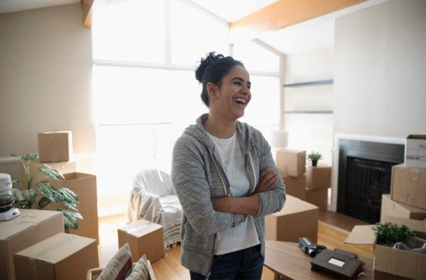 How to figure out if you should buy or rent your home, according to a financial expert