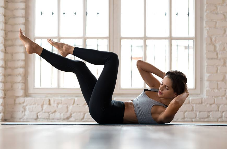 Thumbnail for 8 Trainers Share the Best Moves for Working Your Obliques—and There's Not a Side Plank in Sight