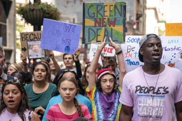 The next generation of climate activists won't be underestimated