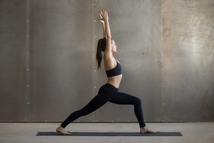 Master the 'Big Five' Yoga Poses To Set the Foundation for Your Entire Practice