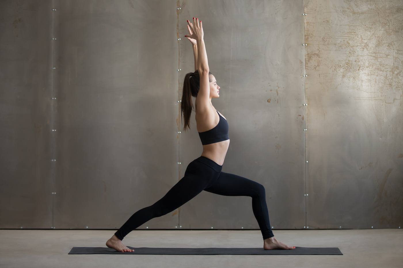 37 basic yoga poses to center your practice  Well+Good