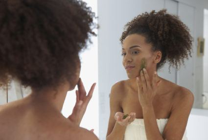 Hold up: We've All Been Exfoliating Our Skin Wrong This Entire Time