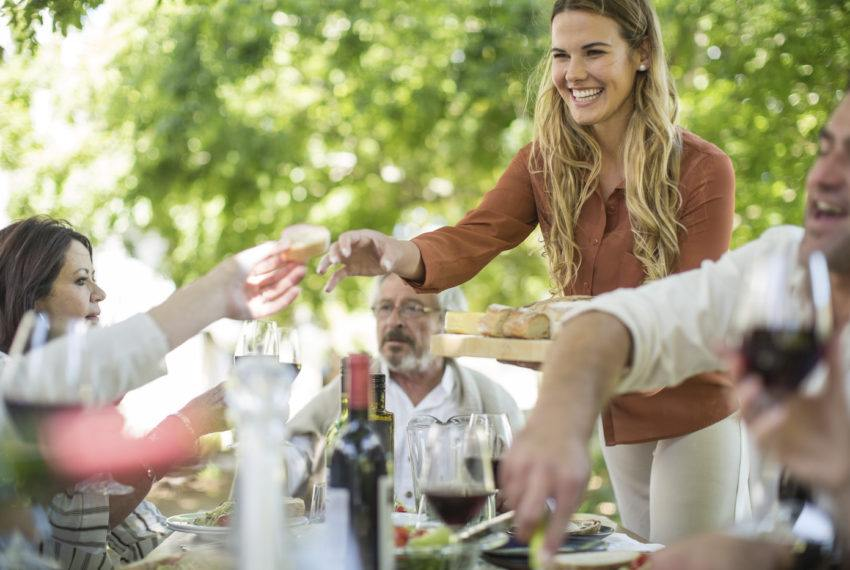 Why You Should Cultivate a Habit of Thanking Your Food Before You Eat It