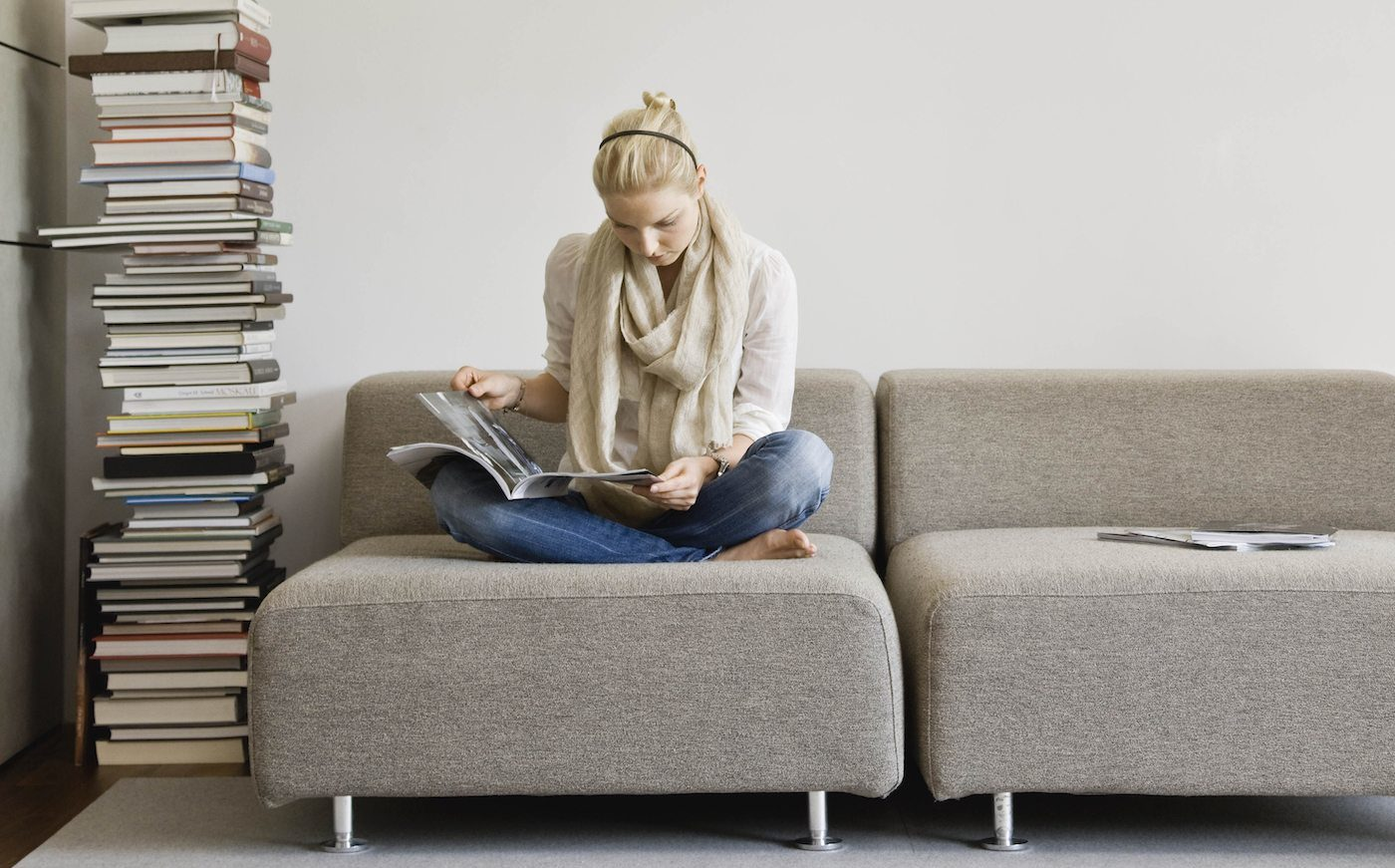 Thumbnail for The Neatest People in the World Share 7 Secrets to Eliminating Clutter in Your Life