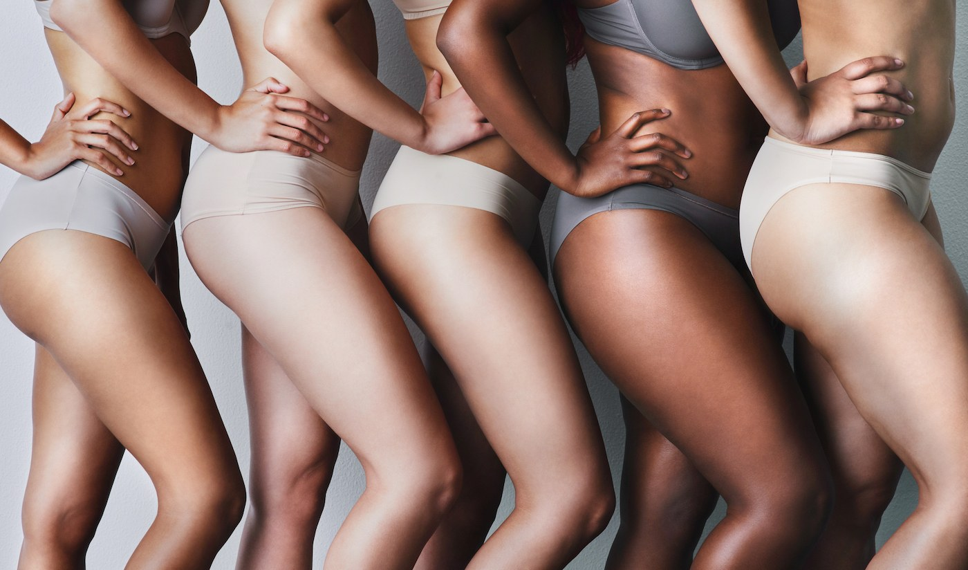 How to shave pubic hair, according to a derm | Well+Good