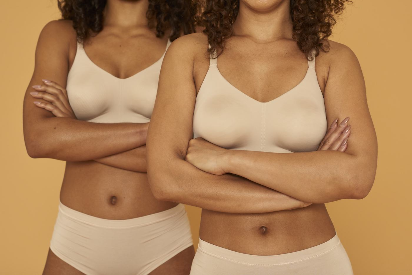 Thumbnail for 6 bra styles that every woman should own by the time she hits 30, according to a lingerie pro