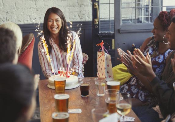 The astrological reason it feels like all your friends have birthdays in the same month