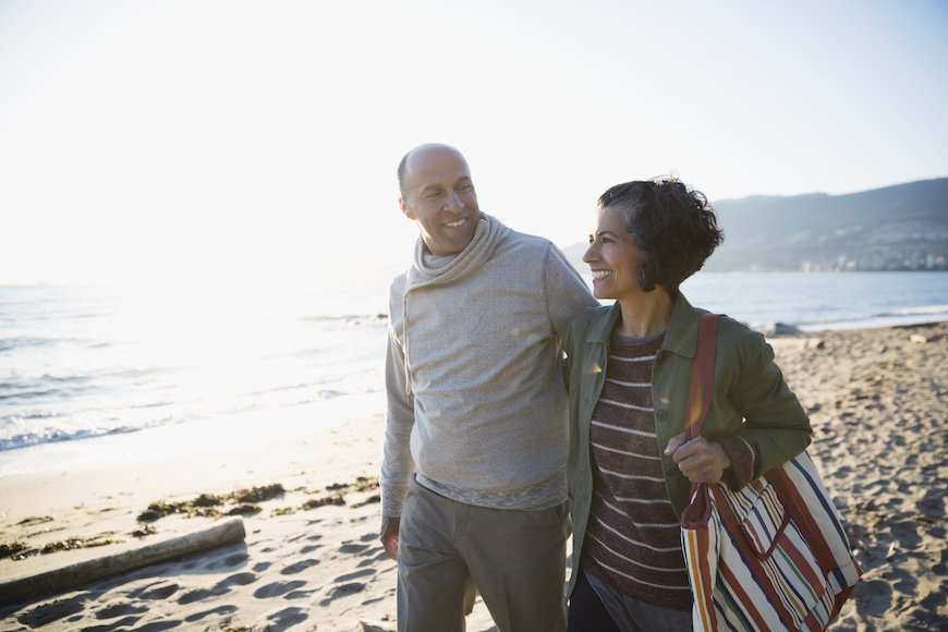 How to have a healthy relationship, according to a love doctor | Well+Good