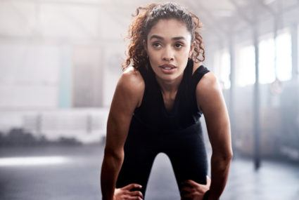 Real talk: Taking a break from working out can do wonders for your body