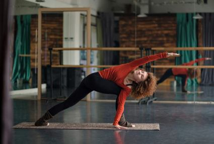 These 3 'T-spine' stretches are the key to perfect posture