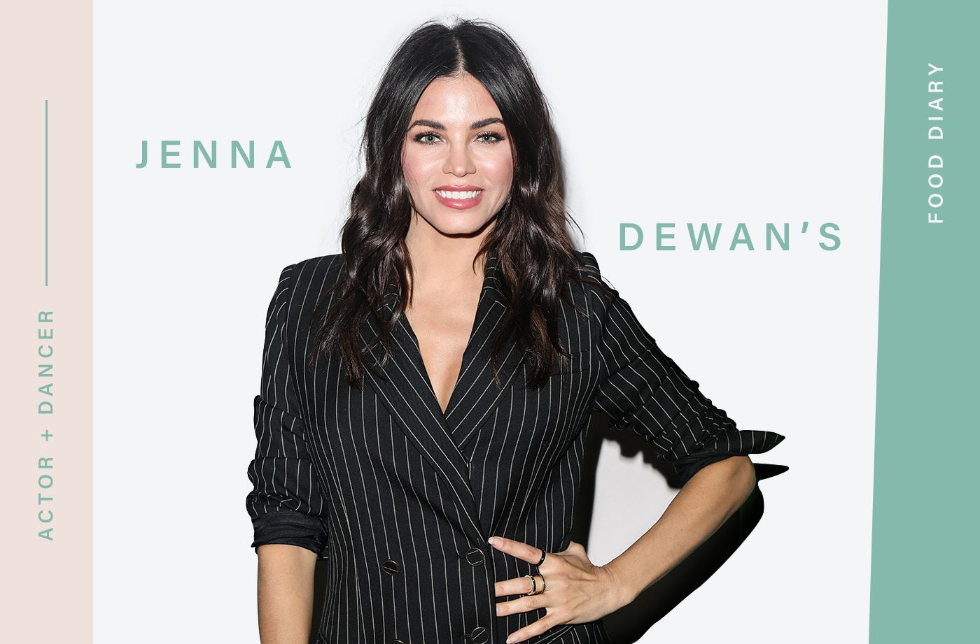 Thumbnail for Jenna Dewan's delicious go-to meals make me want to step up my cooking game