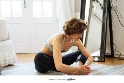 We tried 21 days of at-home workouts—here's how it changed our outlook on fitness