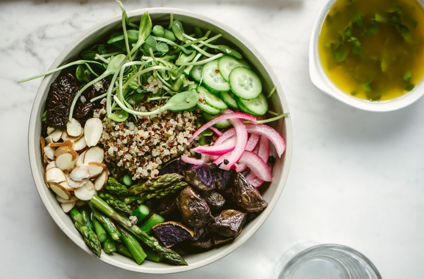 Thumbnail for The 6 healthiest grains to eat every day, according to a functional medicine doctor
