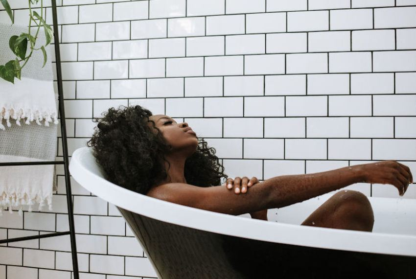 Self care is a lifeline for many women—but it's not enough