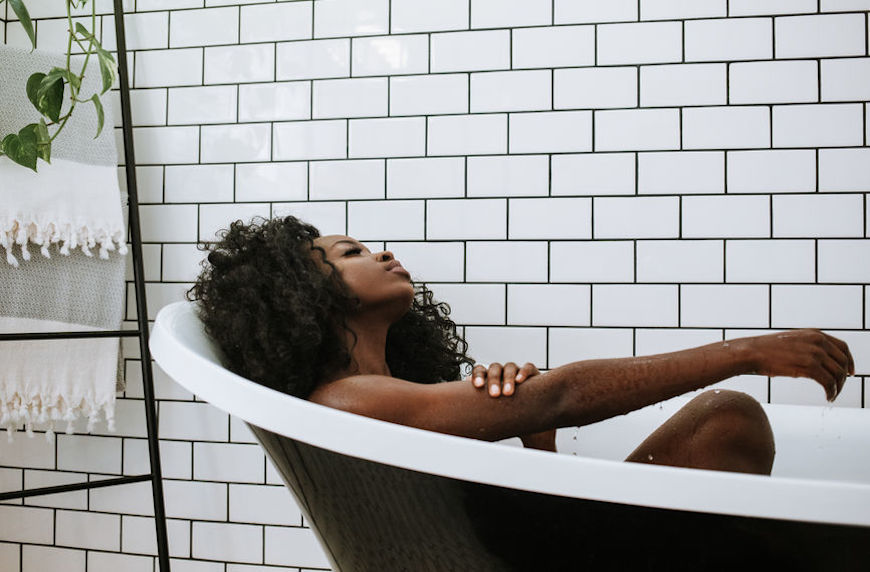 Thumbnail for Self care is a lifeline for many women—but it's not enough