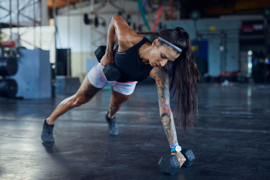 Take these HIIT workout tips if you're new to the workout | Well+Good