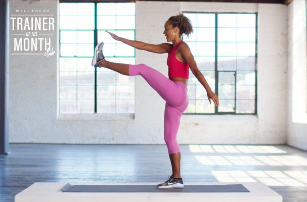 The lower body stretches that will leave your legs and glutes feeling ooey gooey